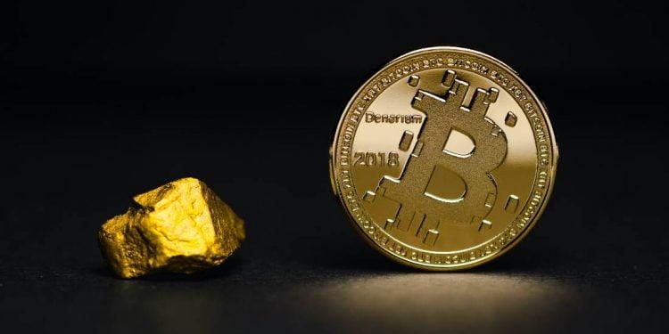 Altın Yerine Geçen Bitcoin Oluyor - Bloomberg Raporu Eteryum