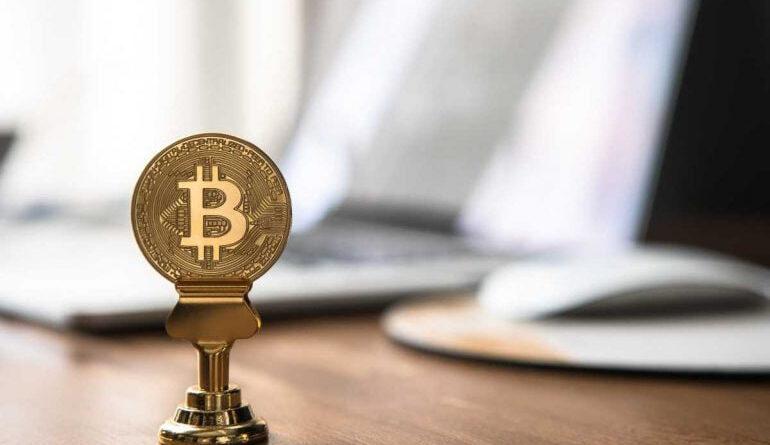 Bitcoin'in Piyasa Değeri JPMorgan, Facebook ve Tesla'dan Daha Büyük Eteryum