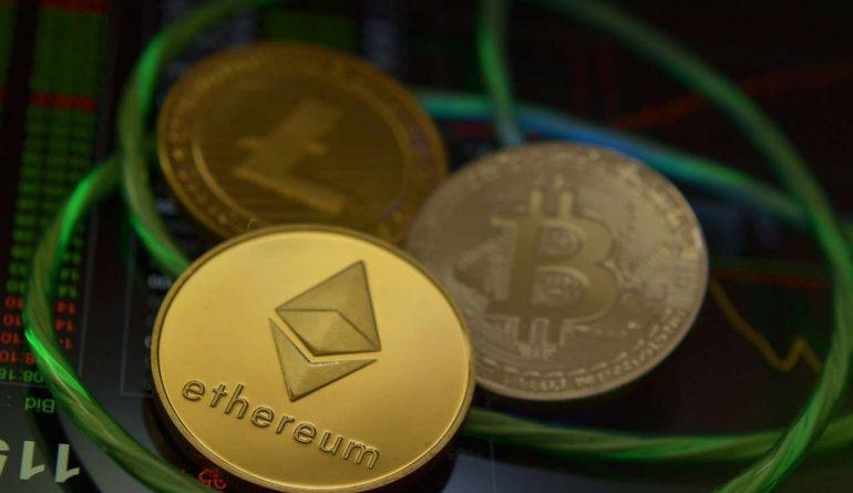 Kripto Borsalarındaki Eteryum Rezervleri 2 Yılın En Düşük Seviyesine Düştü Eteryum
