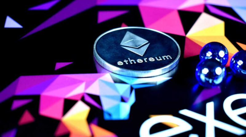 Eteryum'un En İyi 10 Borsasız Balinası Bir Günde 1,03 Milyon ETH Biriktiriyor Eteryum