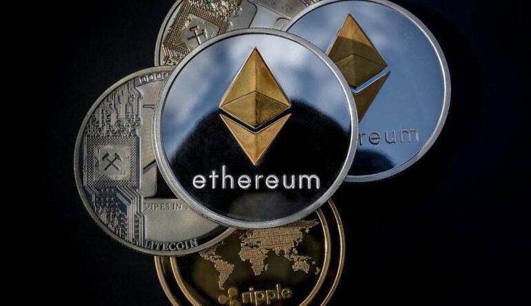 Eteryum, BTC'nin Piyasa Değerini Aşma Yolunda – Bloomberg Raporu Eteryum