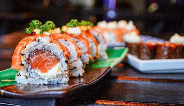 SushiSwap, ETH ve BSC'deki Chainlink Fiyat Beslemelerini Power Kashi'ye Entegre Ediyor Eteryum