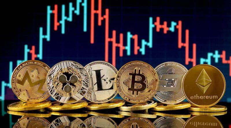 Yüzde 10'dan fazla değer kazanan var! Kripto para birimleri hızlı yükseliyor Eteryum