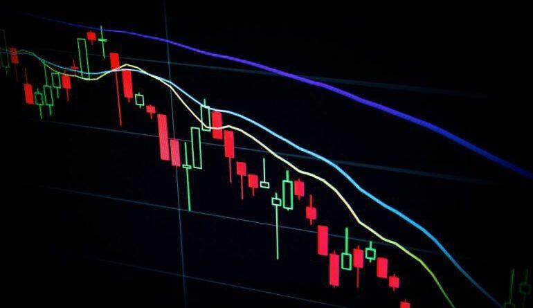 Bitcoin'in 30 Bin Dolara Düşmesi Son 24 Saatte 8.09 Milyar Dolarlık Tasfiyeye Neden Oldu Eteryum