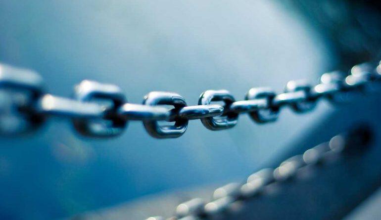 İlk 10 Kripto Borsası Tarafından Sahiplenilen Chainlink Adresleri %67,6 Düştü Eteryum