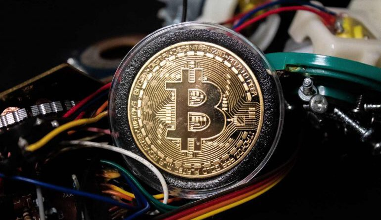 Bitcoin'in Büyümesi ve Metrikleri 'Korkunç Görünüyor' - BTC Analisti Eteryum