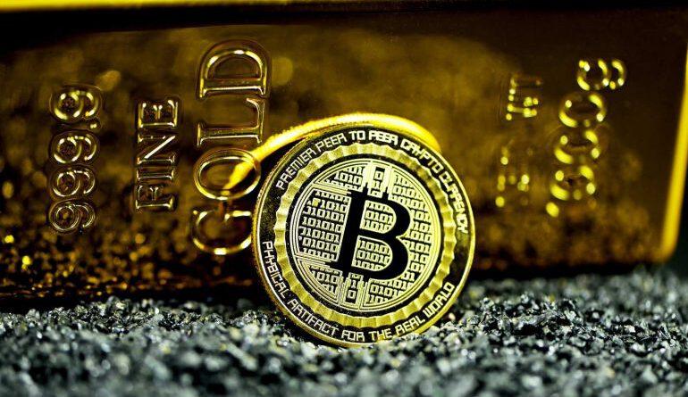 BTC Analisti: Bitcoin Merkezi Olmayan Altındır, Altının Arızalarını Ortadan Kaldırır Eteryum