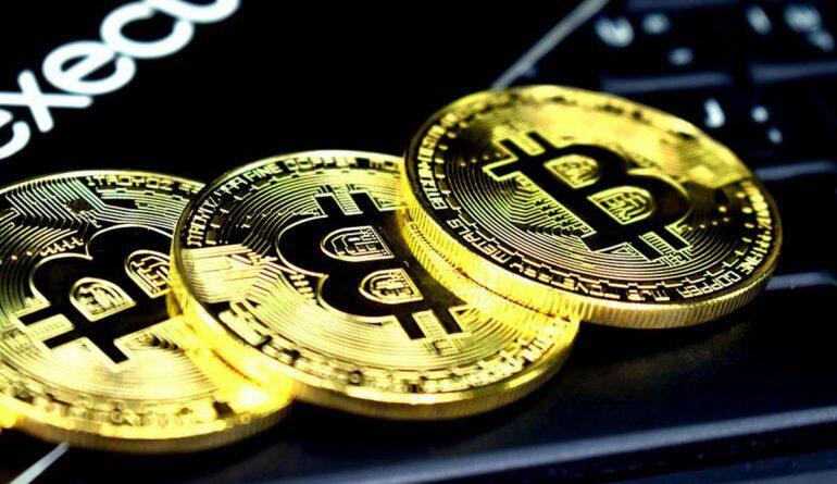 BTC 33 bin Doları Geri Alırken Kripto Borsalarında Bitcoin Arzı Düşmeye Başlıyor Eteryum